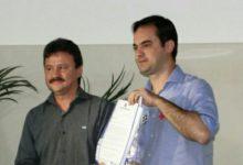 Osvaldo Albuquerque e Capitão Wagner